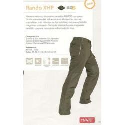 COMPRAR ROPA HART PANTALON RANDO XHP