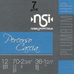 COMPRAR CARTUCHOS NOBELSPORTITALIA PERCOSO CACCIA 36 GR