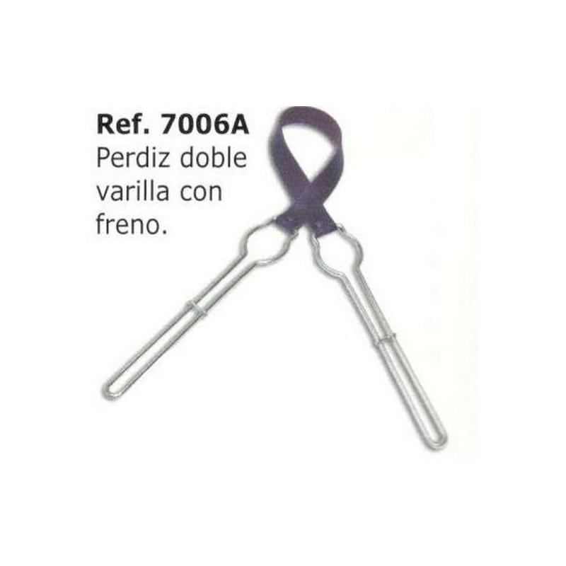 COMPRAR COMPLEMENTOS CAZA EISPORT PORTACAZA PERDIZ REF: 7006A