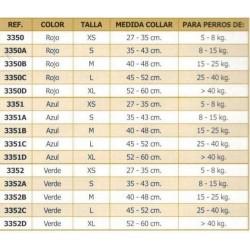 COMPRAR COLLARES DE PERRO EISPORT COLLAR LUMINOSO