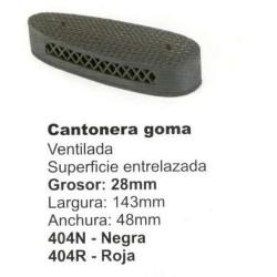 COMPRAR REPUESTOS GIL CANTONERA GOMA REF: 404N