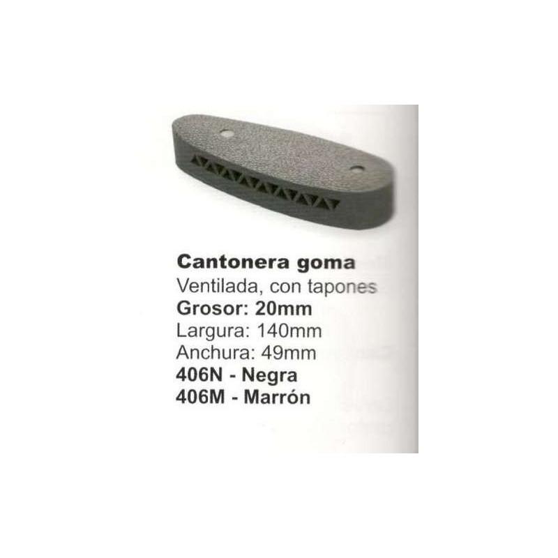 COMPRAR REPUESTOS GIL CANTONERA GOMA REF: 406N