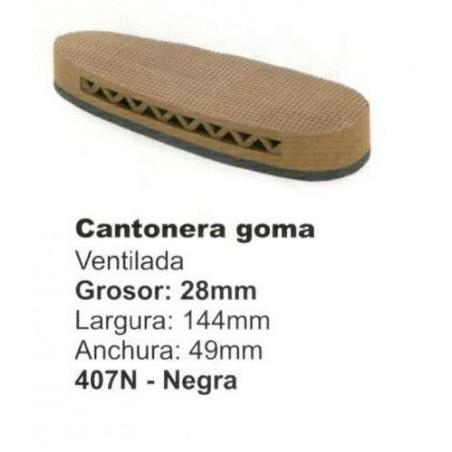 COMPRAR REPUESTOS GIL CANTONERA GOMA REF 407N
