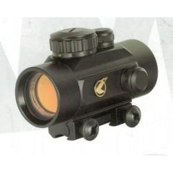 COMPRAR OPTICA VISOR GAMO QUICK SHOT BZ 30MM CARABINA